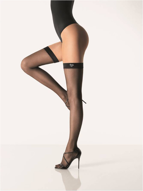 Wolford Audrey Stay up_210 lei