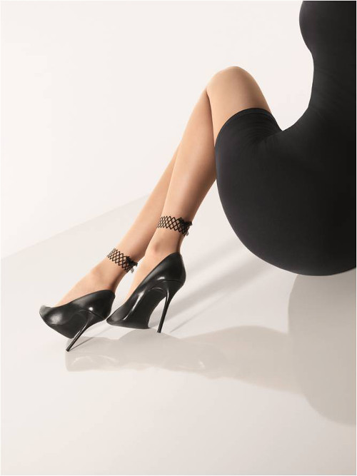 Wolford Emilia Tights 187 lei