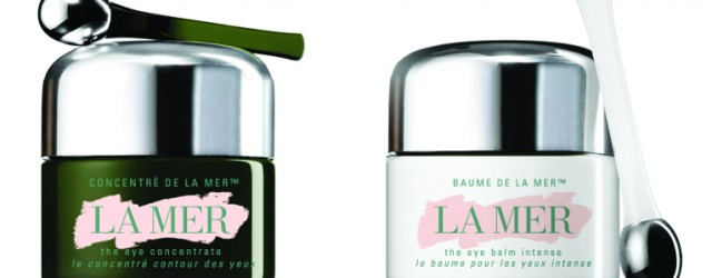 The Eye Concentrate & The Eye Balm Intense